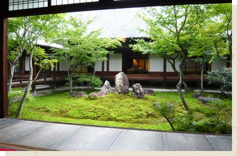 建仁寺/Kennin-ji Temple